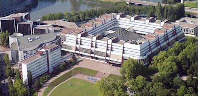 مجمع پارلمانی اتحادیه اروپا