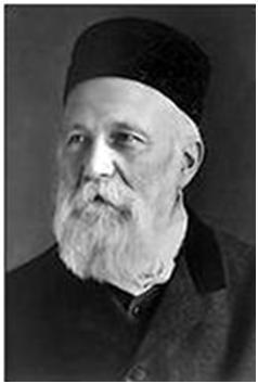 Jean-Henry Dunant