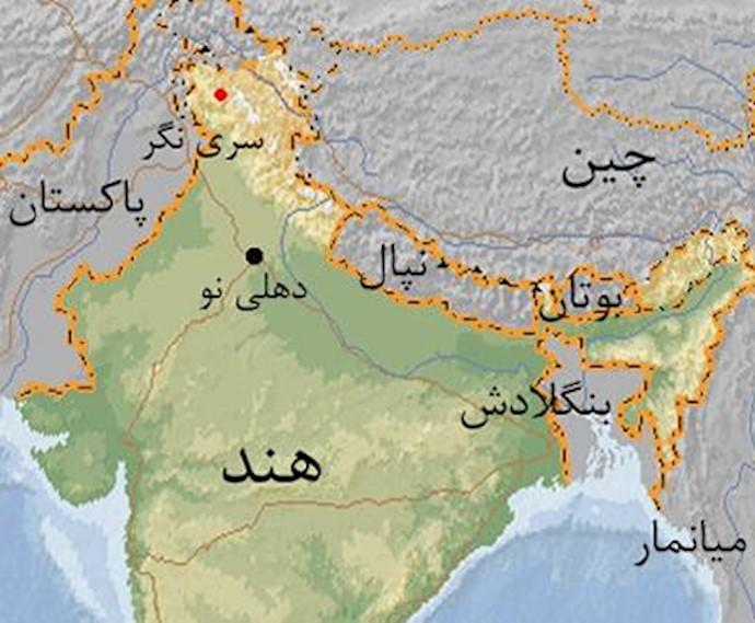 هند کشمیر