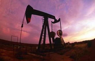 حفاری چاه نفت