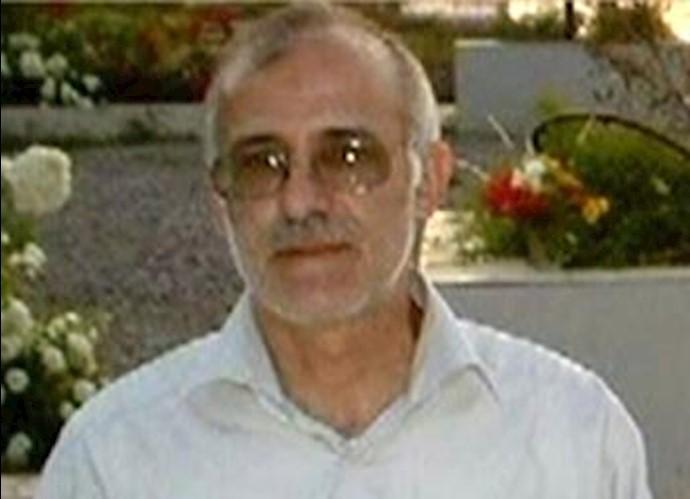 زندانی سیاسی آقای علی معزی