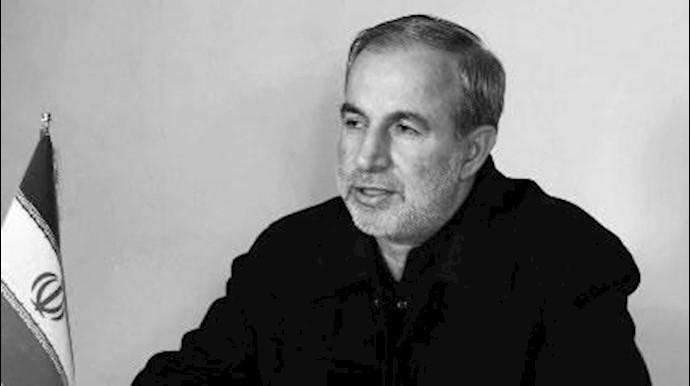 جبار کوچکینژاد-نماینده مجلس ارتجاع