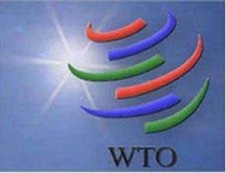 WTOسازمان تجارت جهانی