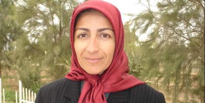 مریم حسینی