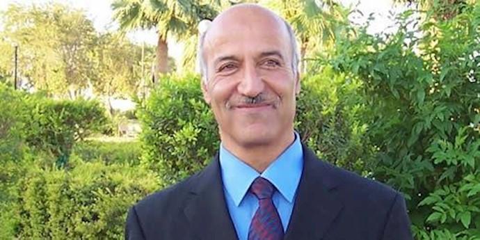 محمد علی محمودی