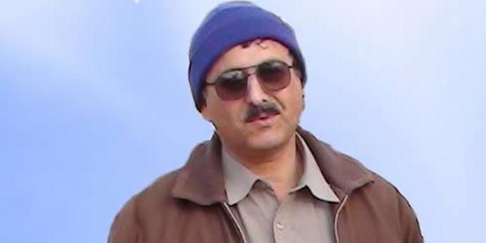 حسن غلامپور