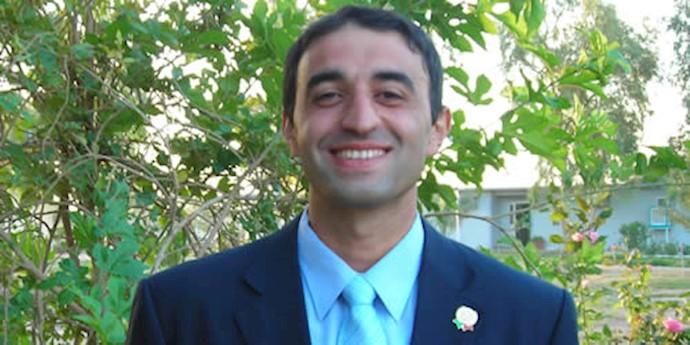 ناصر حبشی
