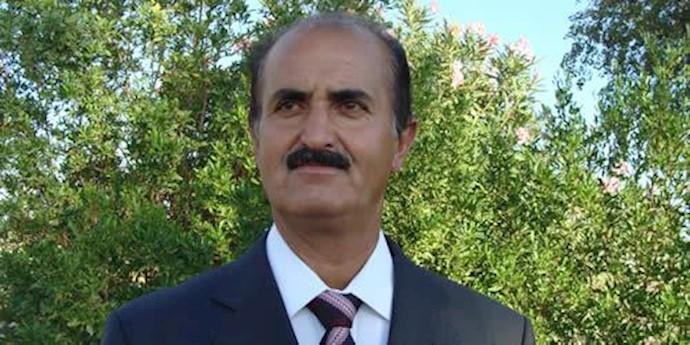 علی اصغر عمادی