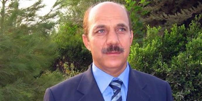 حمید صابری