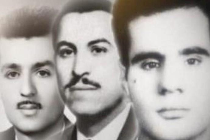 محمد حنیف نژاد - سعید محسن - اصغر بدیع زادگان
