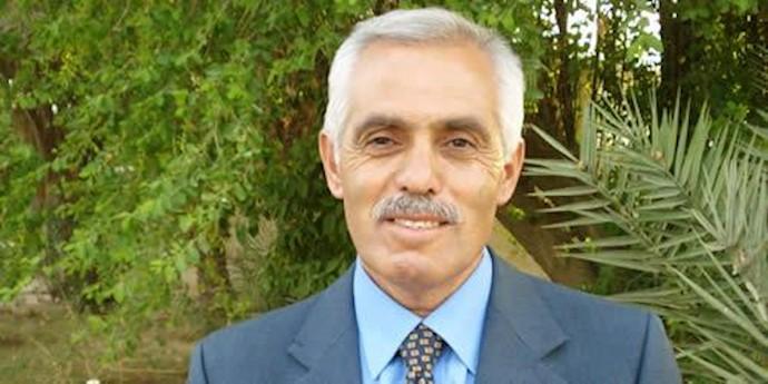 محمودرضا محمودی