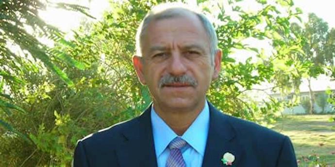 علیرضا پورمحمد