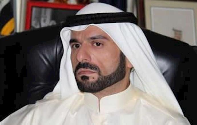 شیخ علی حاتم سلیمان