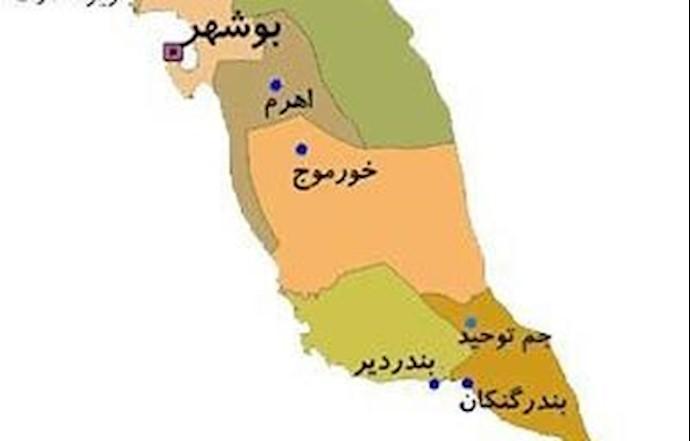 بوشهر - کنگان