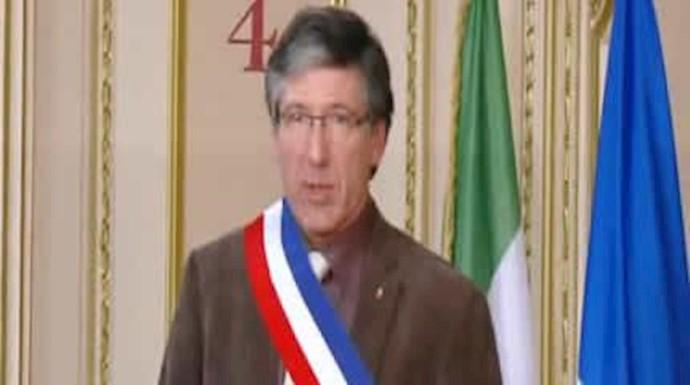 پاسکال دوکن، شهردار لوویلیه
