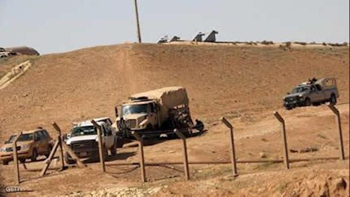 درگیریها در استان الانبار عراق
