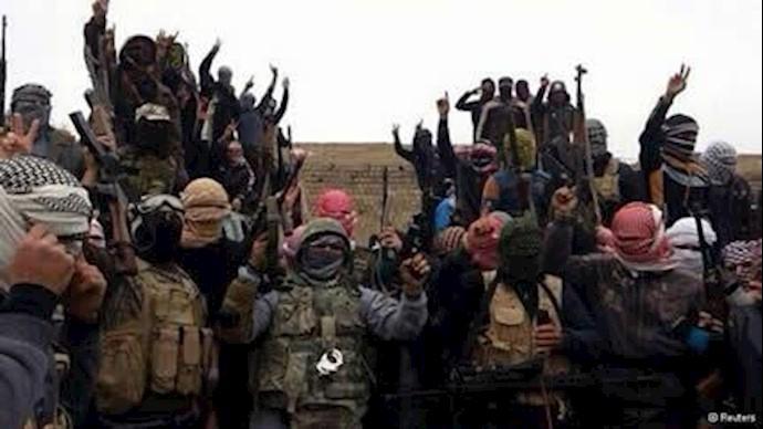 عشایر مسلح عراقی