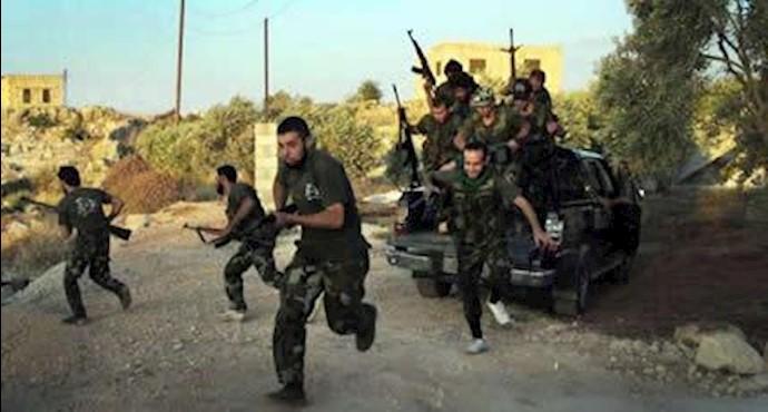 ارتش آزادی سوریه