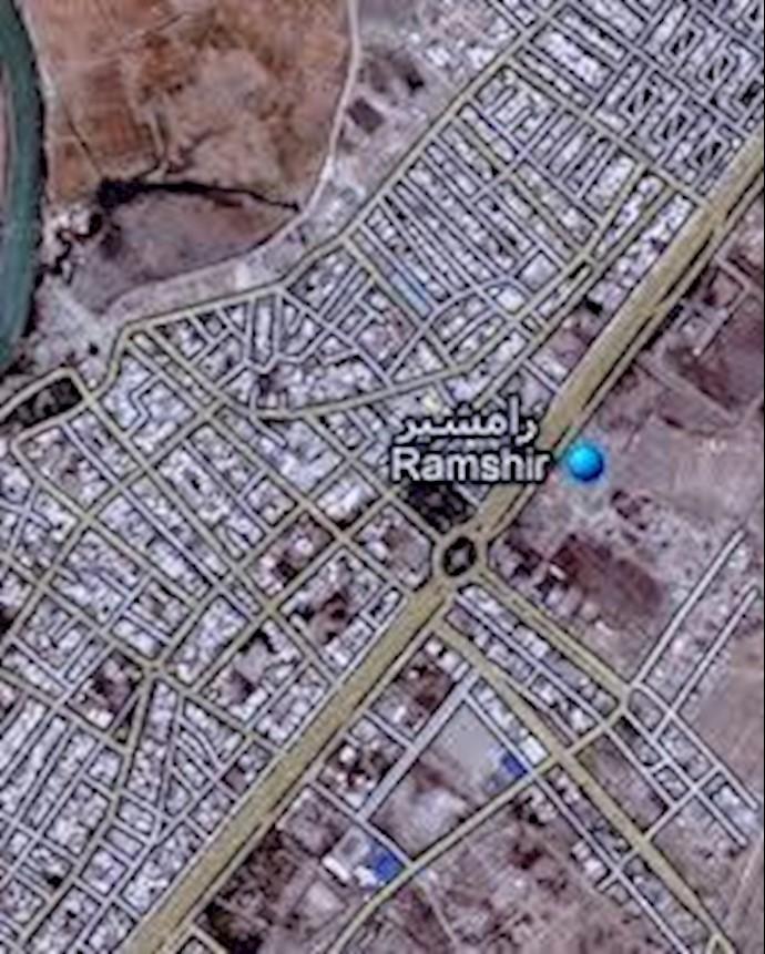 شهر رامشیر