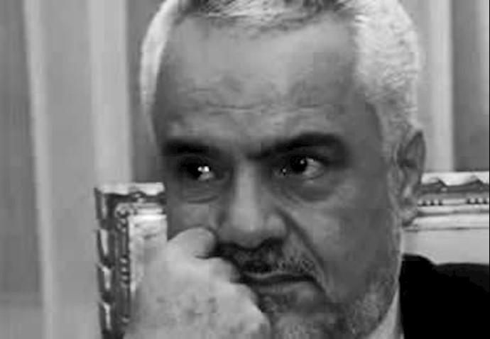محمدرضا رحیمی معاون اول رئیس جمهور سابق رژیم