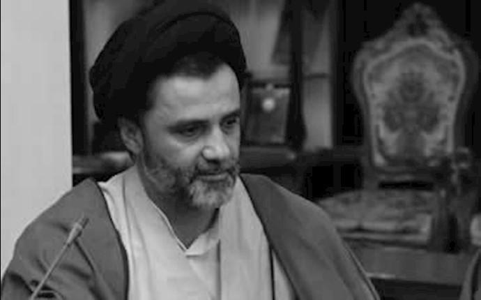 آخوند محمود نبویان