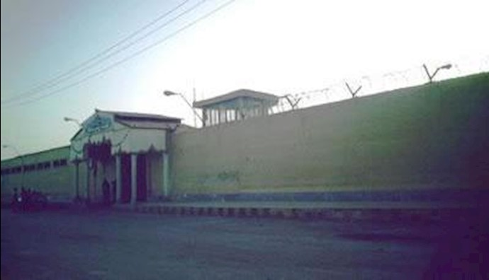 زندان مخفی اطلاعات اهواز
