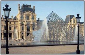 موزه لوور - پاریس