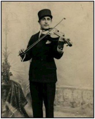 استاد بزرگ موسیقی ایرانی روح الله خالقی