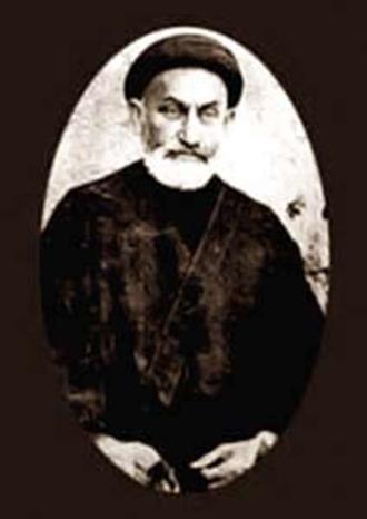 حاجی میرزا یحیی دولتآبادی