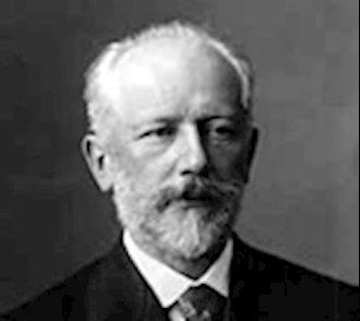 بوتربیلی چایکوفسکی