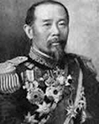 ایتو، فرماندار نظامی ژاپن در کره