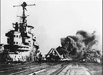 عملیات انتحاری خلبانان ژاپنی