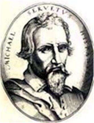 سروتوس، پزشک اسپانیایی