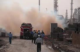 کارگران شرکت نفت-آرشیو
