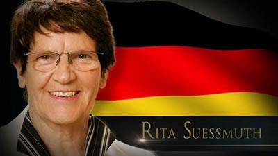 پروفسور ریتا زوسموت