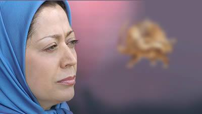 مریم رجوی، انتخابی برای ایران