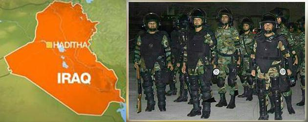 The number of revolutionary guards of the QF now reaches 7000 in Iraq