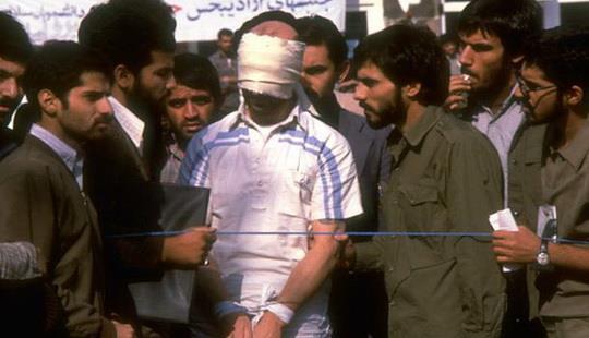 US Embassy hostage taking, 1979
