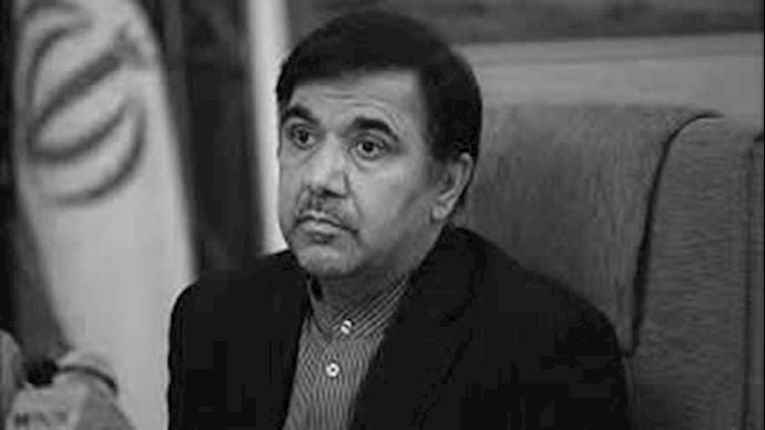 عباس آخوندی وزیر راه دولت آخوند روحانی