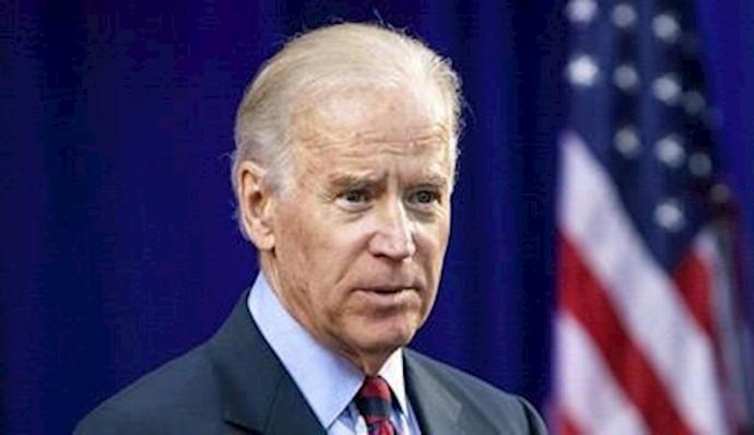 جو بایدن معاون رئیس جمهور آمریکا