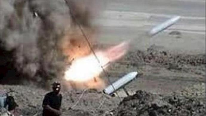 حمله موشکی به فرودگاه بینالمللی بغداد-آرشیو