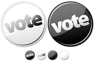 رأی گیری و انتخابات