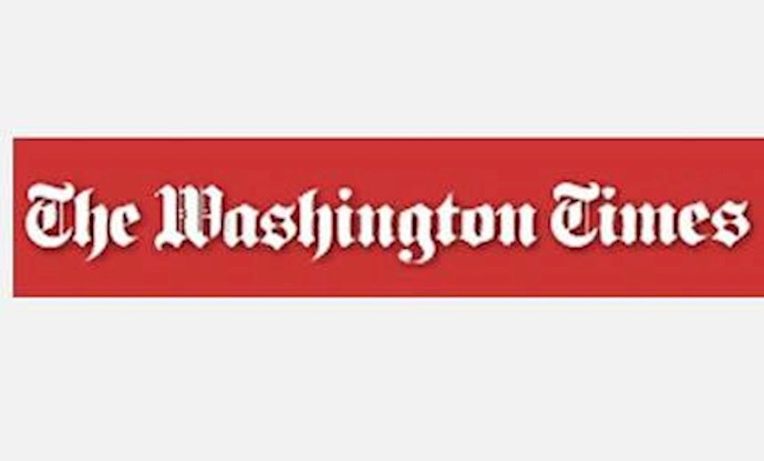واشینگتن تایمز
