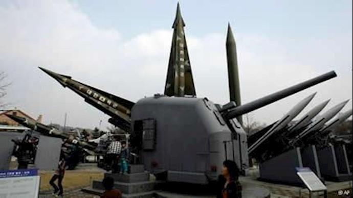 دفاع هوایی ژاپن