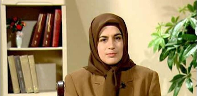 خانم سهیلا صادق