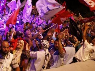 تونس میدان قصبه