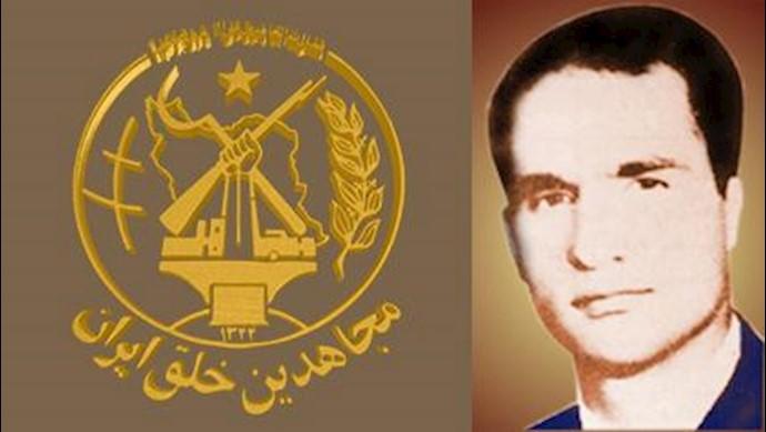 مجاهد شهید، محمود عسکری زاده