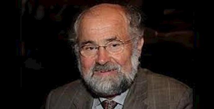 پروفسور اروین نهر برنده جایزه نوبل پزشکی