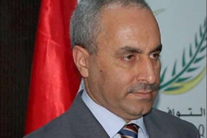 سلمان الجمیلی
