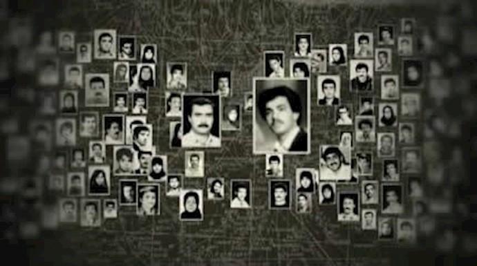 شهیدان مقاومت ایران